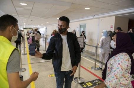 15 aéroports marocains certifiés surs sur le plan sanitaire