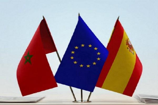 """UE: Le Maroc est le """"2ème plus grand portefeuille en matière de migration"""""""