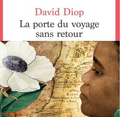 Nouveau roman de David Diop