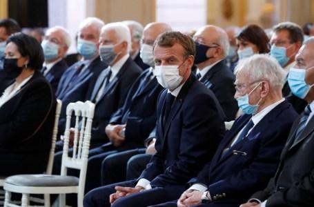 Harkis : Emmanuel Macron ouvre le chantier de la réparation