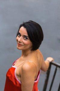 Amel Brahim-Djelloul en ouverture du festival Arabesques à Montpellier