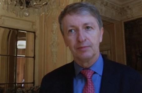 """Jean-Paul Darriet : """"la création de richesses est partagée"""""""