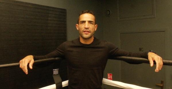 le roman poignant du champion du monde de boxe, Brice Faradji
