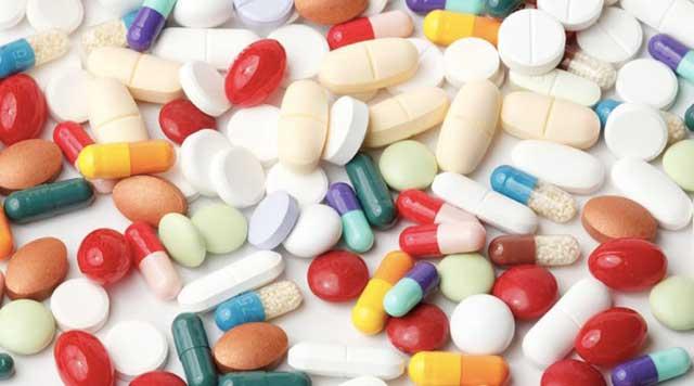 Effets des médicaments sur les dents et la bouche