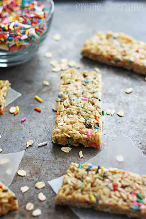 cake-batter-granola-bars