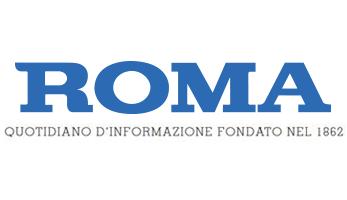 DAL I° MARZO IL ROMA RADDOPPIA: 56 PAGINE A SOLO UN EURO