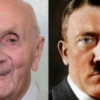 Argentina: uomo di 128 anni annuncia al mondo di essere Adolf Hitler.