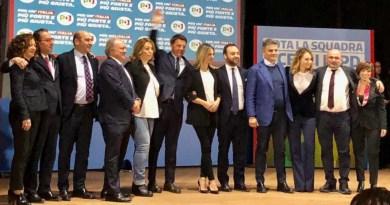 Verso il 4 marzo a -15giorni dal VOTO politico scoppia il caso Barra