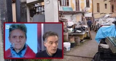 SUICIDIO di LUCIANA FANTATO, Criminologa URSULA FRANCO DOV'ERANO I SERVIZI SOCIALI ?