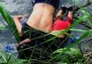 Oscar e la figlia di due anni morti abbracciati al confine tra Messico e Usa