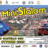 1° MINI SLALOM CITTÀ DI TORANO CASTELLO