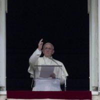 Omelia, Angelus e benedizione con Papa Francesco, domenica 22 novembre 2020