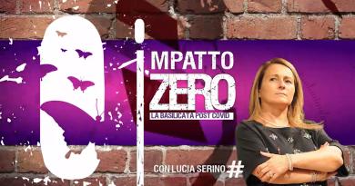 """IMPATTO ZERO, OSPITE """"L'INGEGNERE"""" VITO SANTARSIERO"""