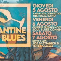 I° EDIZIONE CANTINE IN BLUES SANT'ANGELO LE FRATTE