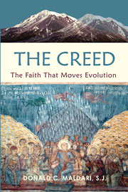 The Creed: the Faith That Moves Evolution