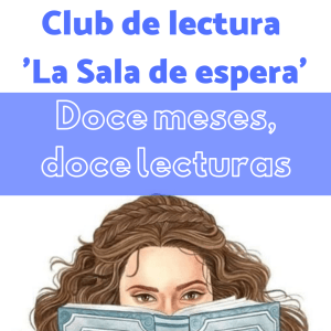 Doce meses, doce lecturas