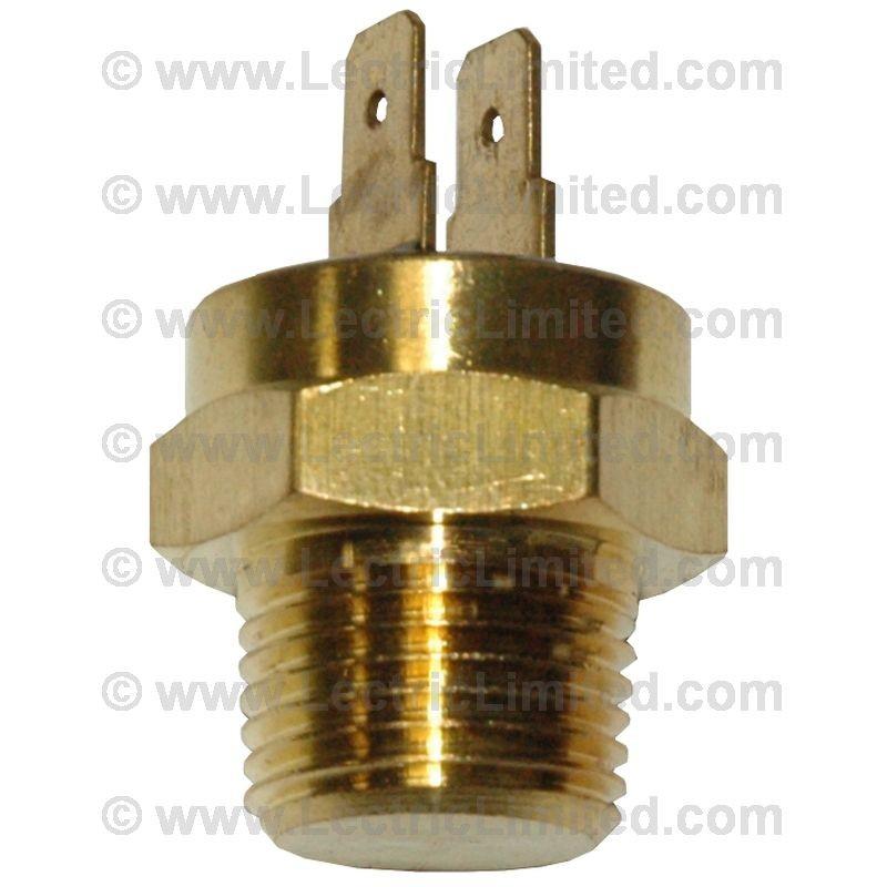 Radiator Cooling Fan Switch