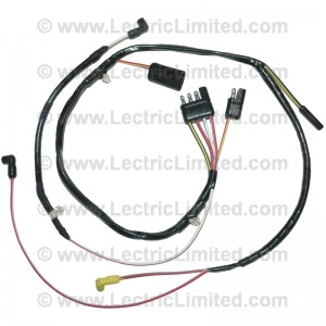 Electrical Wiring Harnesses Wire Harnesses Wiring Diagram