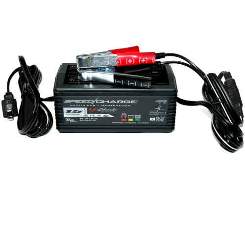 small resolution of multi stage multi voltage 6 12 volt battery storage float charger