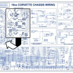 1976 Corvette Radio Wiring Diagram Opossum Anatomy 1959 28 Images
