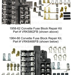 car fuse box repair kit experts of wiring diagram u2022 fuse box repair 3rd gen [ 1302 x 2282 Pixel ]