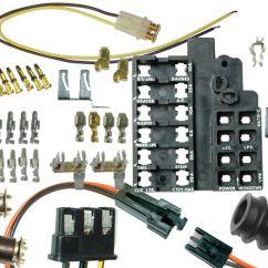 1968 Camaro Wiring Diagram Online 2001 Ford Focus Radio Repair Components