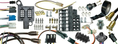 small resolution of repair components for wiring harnesses