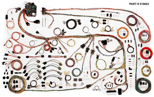 small resolution of 1967 75 chrysler a body restomod wiring harness system