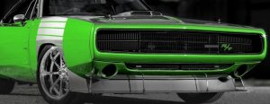 1968  1970 Chrysler BBody RestoMod Wiring System