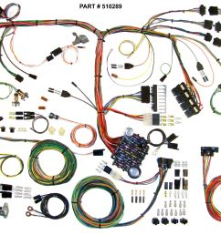 1970 1974 plymouth barracuda dodge challenger restomod wiring system 1970 barracuda wiring harness 1970 74 [ 3090 x 1893 Pixel ]