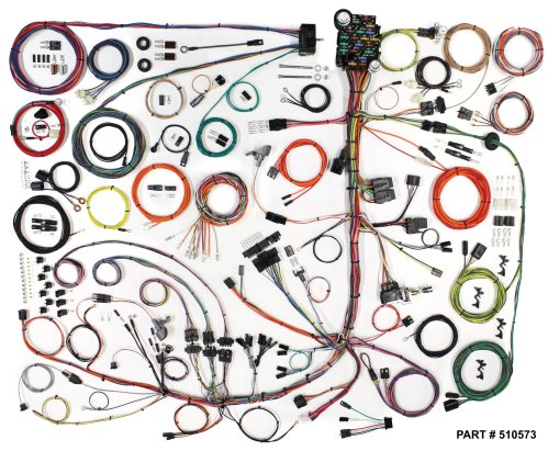 small resolution of 1976 86 jeep cj restomod wiring harness system