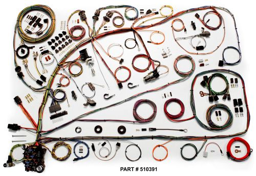 small resolution of ford fairlane wiring harness detailed schematics diagram rh keyplusrubber com 1965 ford galaxie 1970 ford galaxie