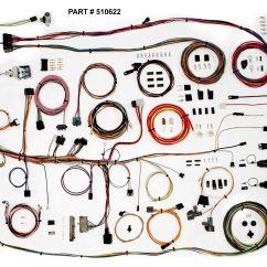 1969 Firebird Dash Wiring Diagram Star Delta Control Pontiac Restomod System