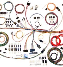 2006 gto wiring harness wiring diagram for you 1964 1967 pontiac gto restomod wiring system 2006 [ 2967 x 1647 Pixel ]