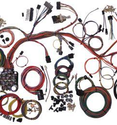1961 1964 chevrolet impala restomod wiring system 63 impala wiring harness 1961 64 impala restomod wiring [ 3168 x 1916 Pixel ]