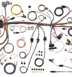 1965 mustang wiring harness kit wiring diagram yer1965 mustang wiring harness kit wiring diagram home 1964 [ 2715 x 1626 Pixel ]