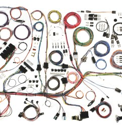 1968 mustang wire harness wiring diagrams value 1968 mustang wiring harness installation 1967 1968 ford mustang [ 4010 x 2643 Pixel ]