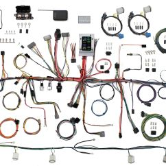 1989 Ford Bronco Radio Wiring Diagram 2006 Focus Engine Mustang Harness  For Free