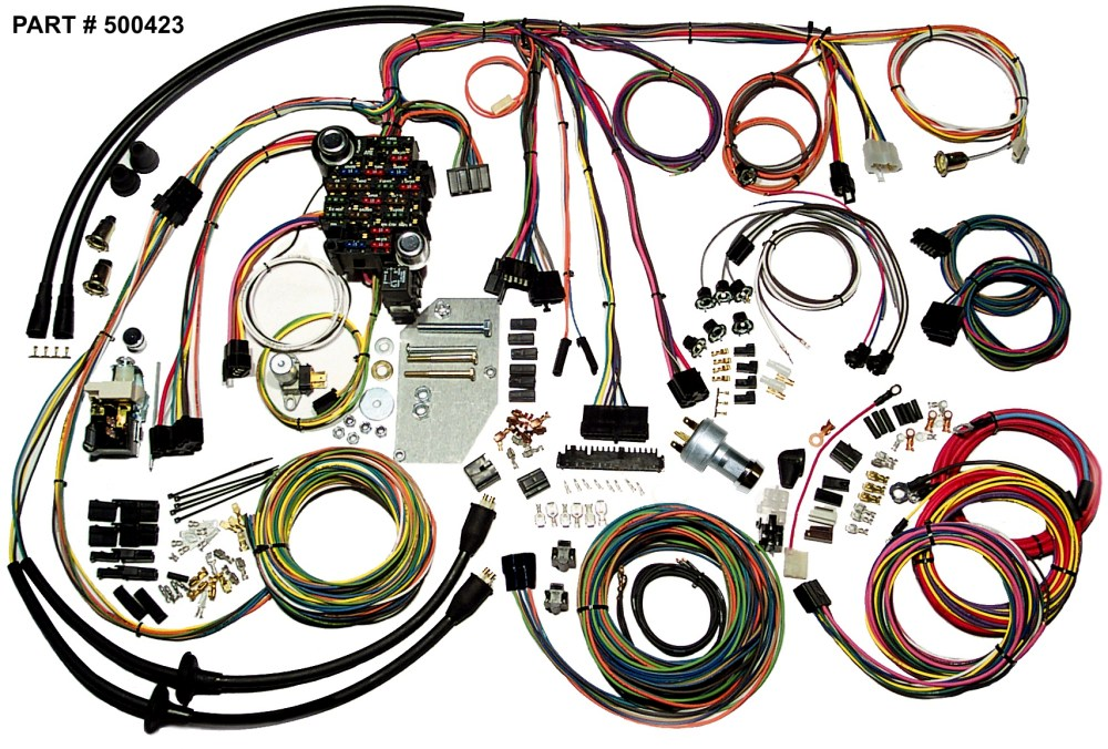 medium resolution of old car wiring harnesses wiring diagram structure wiring harness manufacturer uk