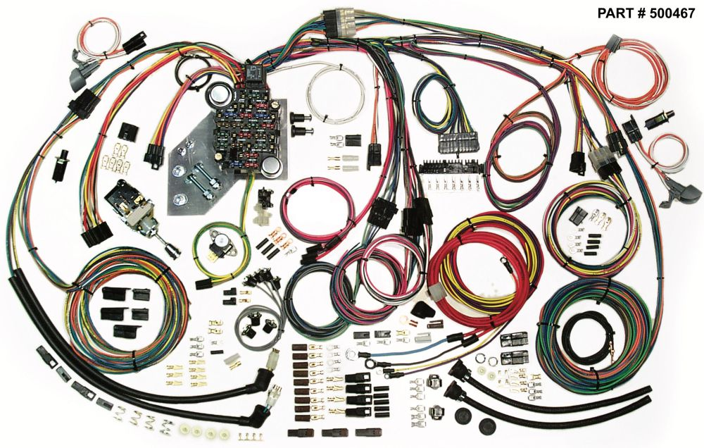 medium resolution of 1947 2nd series 1955 1st series chevrolet gmc trucks 1954 chevy wiring harness