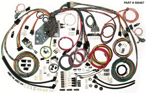 small resolution of 1947 2nd series 1955 1st series chevrolet gmc trucks 1954 chevy wiring harness