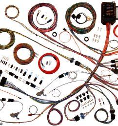 1961 66 ford f100 truck restomod wiring harness system [ 1486 x 1153 Pixel ]