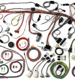 1973 1979 ford truck 1978 1979 ford bronco restomod wiring system 1978 ford f150 alternator wiring harness 1978 ford f150 wiring harness [ 3951 x 2453 Pixel ]