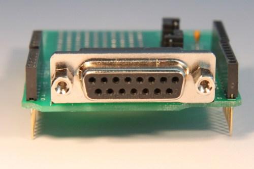 small resolution of serial db15 joystick wiring diagram