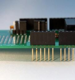 serial db15 joystick wiring diagram [ 1600 x 1066 Pixel ]