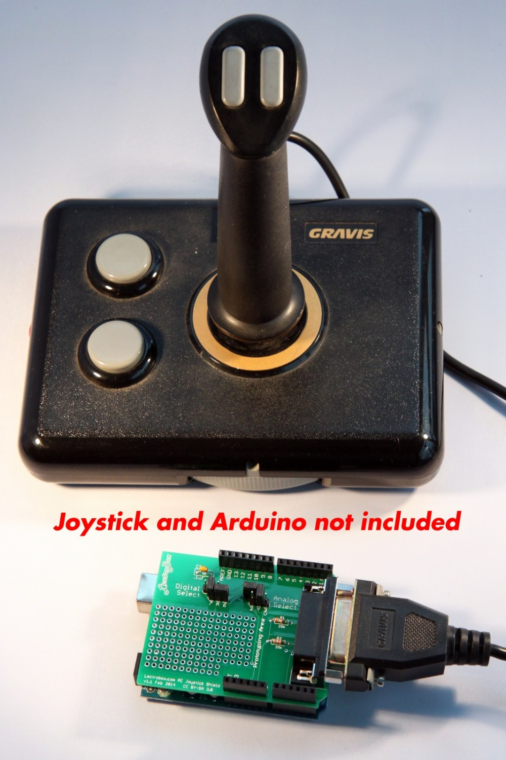 medium resolution of serial db15 joystick wiring diagram