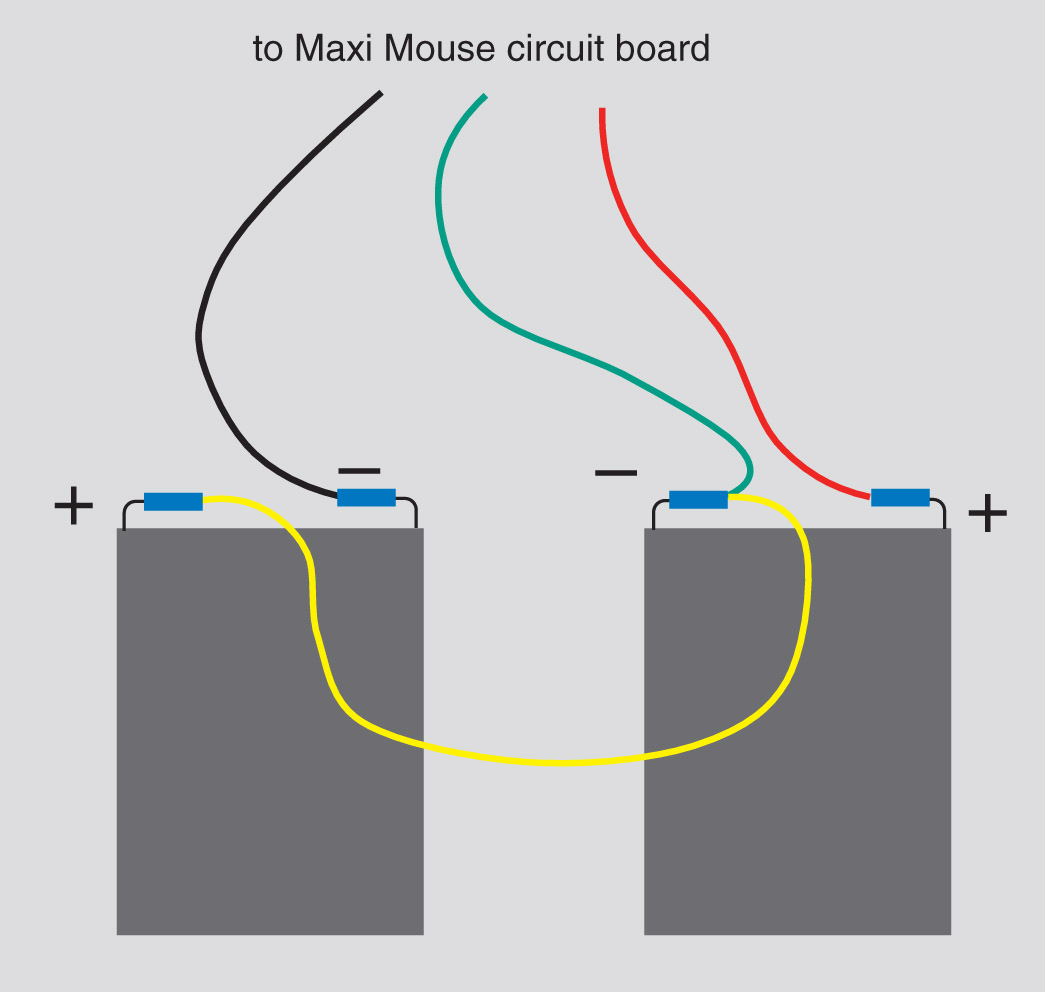 Be Wired As In This Diagram Check The Wiring On The Purp Le Wire The