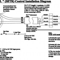 Lenco Trim Tab Switch Wiring Diagram Smart Home Uk Oval Led Control Setr Series Lectrotab Single Station
