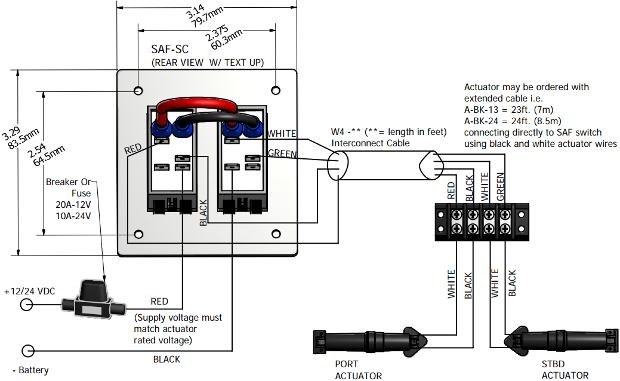 led wiring diagrams