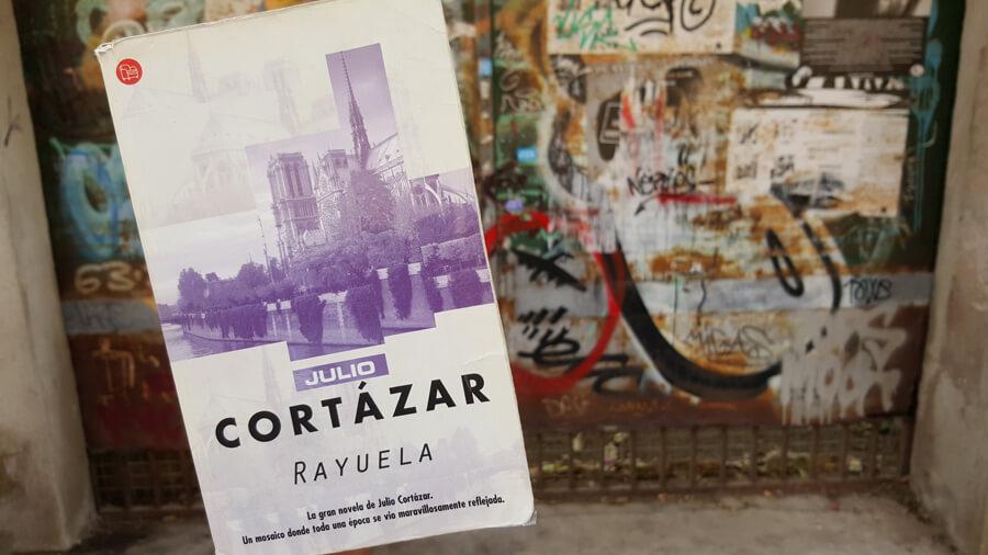 Reseña de Rayuela de Julio Cortazar